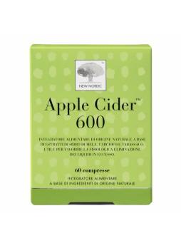 New Nordic Apple Cider 60 compresse