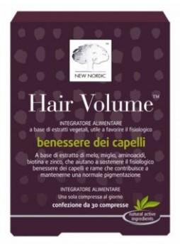 New Nordic Hair Volume 30 compresse