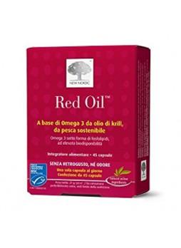 New Nordic Red Oil 45 capsule