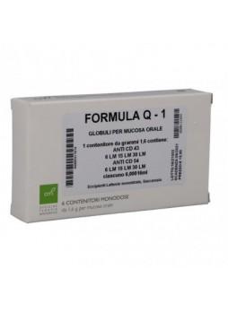Oti Formula Q1 6 Dosi Globulari