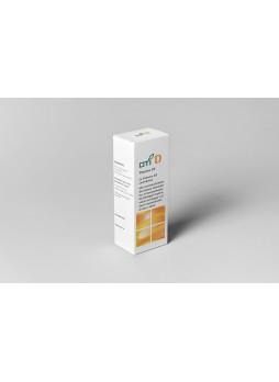 Oti Vitamina D3 gocce 50 ml