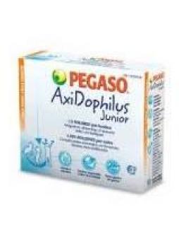 Pegaso AXIBOULARDI Junior 14 bustine orosolubili