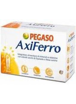 Pegaso AXIFERRO 100 compresse