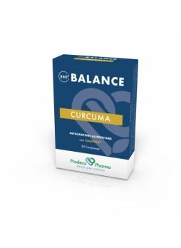 Prodeco 360 BALANCE CURCUMA 30 compresse