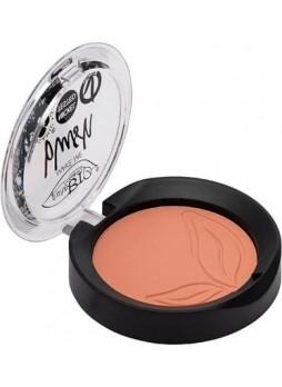 PuroBIO Cosmetics Blush Compatto 02 Rosa Corallo Matte