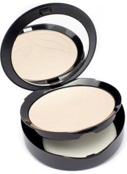 PuroBIO Cosmetics Compact Foundation 01