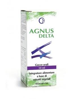 PharmExtracta Agnus Delta 50 ml