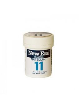 New Era 11 Natrum Sulfuricum 240 granuli