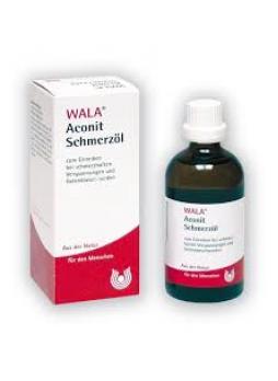Wala Aconitum Comp olio 50ml