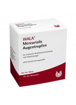 Wala Mercurialis comp collirio 5 dosi da 0,5ml