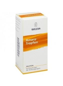 Weleda Amara Tropfen gocce digestive 50ml