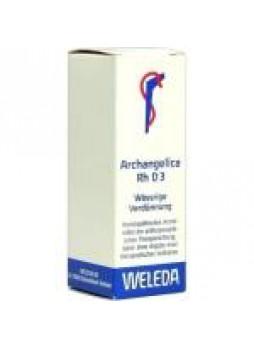 Weleda Archangelica RH D3 gocce 20ml