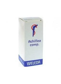 Weleda Achillea comp gocce 50ml