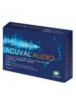 Acuval Audio 14 bustine