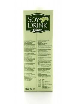 Latte Soja Calcio+Magnesio Bio Soydrink