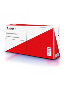Aries 20 cps