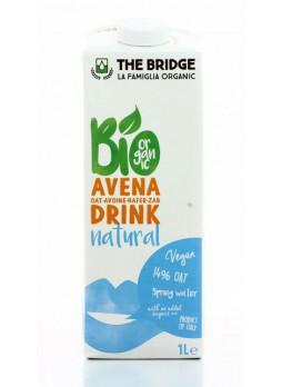Bio Avena Drink 1 lt