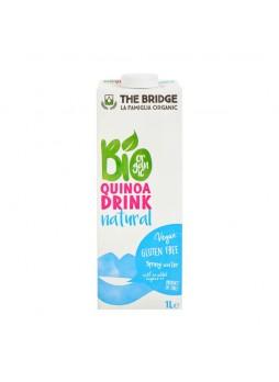Bio Quinoa Drink 1 lt
