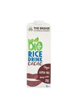 Bio Rice Drink Choco 1 lt