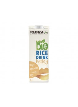Bio Rice Drink Orzo 1 lt