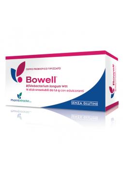 Bowell 14 stick orosolubili