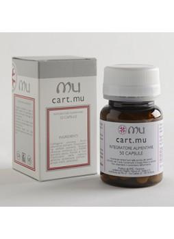 Cart Mu 50 cp