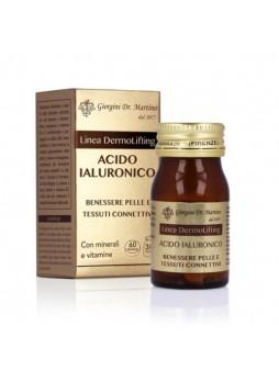 DR. GIORGINI ACIDO IALURONICO 60 PAST da 500 mg