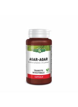 Erbavita AGAR-AGAR monoplanta 60 capsule