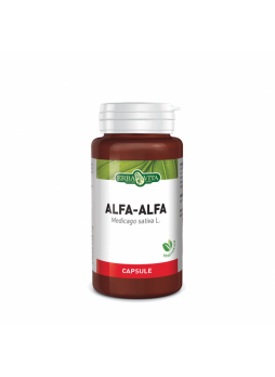 Erbavita ALFA-ALFA monoplanta 60 capsule