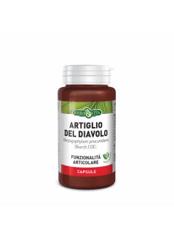 Erbavita ARTIGLIO DEL DIAVOLO monoplanta 60 capsule