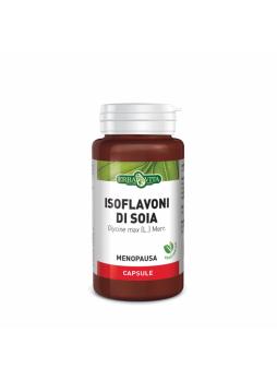 Erbavita ISOFLAVONI DI SOIA monoplanta 60 capsule