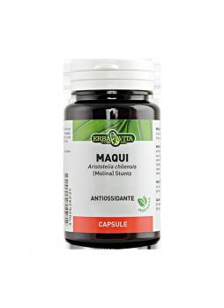 Erbavita MAQUI monoplanta 60 capsule