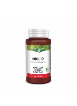 Erbavita MIGLIO monoplanta 60 capsule