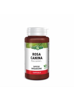 Erbavita ROSA CANINA monoplanta 60 capsule