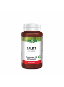 Erbavita SALICE monoplanta 60 capsule