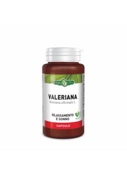 Erbavita VALERIANA monoplanta 60 capsule