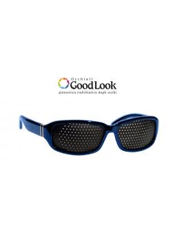 Goodlook Occhiale Fori Stenopeici Modello Giove