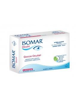 Isomar Occhi collirio 15 fiale monodose