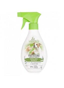 Lab Natù Protezione Insetti Repellente Naturale Cani Gatti 250 ml