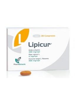 Lipicur 30 cp