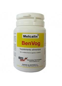 Melcalin Benvog 60 past