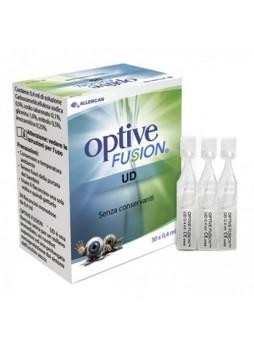 Optive Fusion UD 30 fl x 0,4 ml