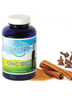 Life 120 Orac Spice 240 cpr