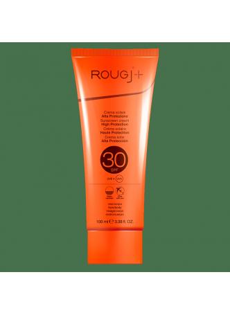 Rougj Protezione Solare Spf +30 100 ml
