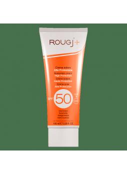 Rougj Protezione Solare Spf +50 100 ml