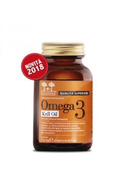 Salugea Omega 3 Krill Oil 60 cps