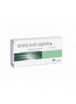 Serena 10 ovuli vag