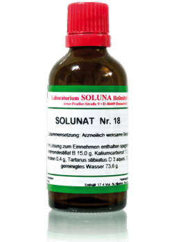 Solunat 18 50 ml
