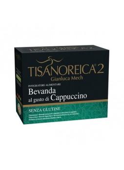 Tisanoreica Bevanda al gusto Cappuccino 4 buste