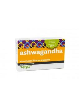 Virya Ashwagandha 60 cpr